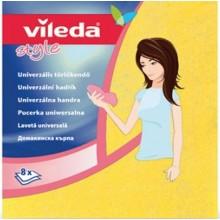 VILEDA Style univerzální hadřík 6+2 ks 148052