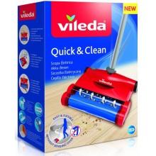 VILEDA Quick & Clean smeták (Esweeper III) 153035