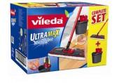 VILEDA UltraMAX BOX set - vědro, mop, tyč 140910