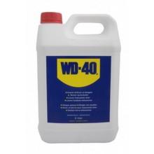 WD-40 5000 ml univerzální mazivo