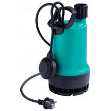 WILO TMW 32/11 HD Ponorné čerpadlo na splaškovou vodu 4048715
