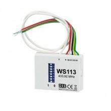 ELEKTROBOCK WS113 univerzální vysílač pod vypínač 1113