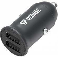 YENKEE YAC 2012 USB Autonabíječka 4000mA 30018651