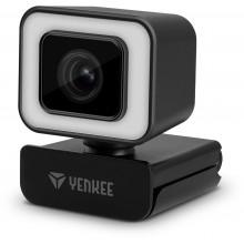 YENKEE YWC 200 Full HD USB Webcam QUADRO 45016907