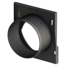 ACO XtraDrain X100 čelní stěna s odtokem DN/OD 110 11087