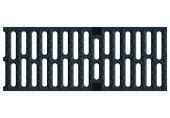 ACO Drainlock V/X150 - C250, rošt můstkový 0,5 m, litina 13070