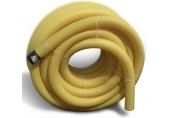 ACO Flex PVC Hadice drenážní DN 50 mm bez perforace žlutá 531.20.050