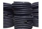 ACO KabuProtect R ochrana kabelů DN 200 mm, černá 562.00.200