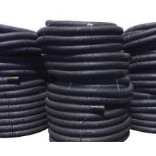 ACO KabuProtect R ochrana kabelů DN 40 mm, černá 562.10.040