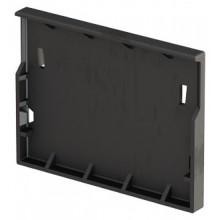 ACO XtraDrain X100 kombinovaná čelní stěna pro začátek a konec (ploché žlaby) 11085