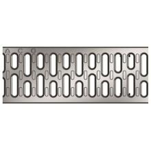 ACO Drainlock V/X100 - A15, rošt můstkový 1,0 m, pozinkovaná ocel 12610