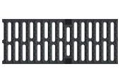 ACO Drainlock V/X150 - D400/E600, rošt můstkový 0,5 m, litina 13071
