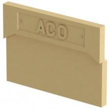 ACO Self 200 kombinovaná čelní stěna 03697