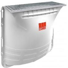 ACO Allround Sklepní světlík pochozí, 800 x 600 x 400 mm, tahokov 35600
