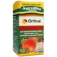 AgroBio ORTIVA proti houbovým chorobám, 10 ml 003088
