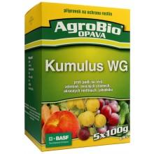 AgroBio KUMULUS WG proti padlí, 5x100 g 003198