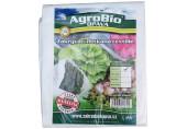 AgroBio netkaná textilie 19 g/m2 1,6x5 m, bílá