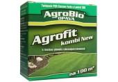AgroBio AGROFIT kombi NEW proti plevelům v trávníku na 100 m2