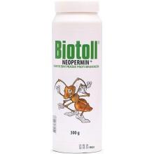 AgroBio BIOTOLL Neopermin prášek proti mravencům, 300g 002181