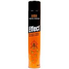 AgroBio EFFECT hubení vos a sršnů, 750 ml 002041