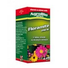 AgroBio FLORAMITE 240 SC 4 pro okrasné, skleníkové rostliny 001118