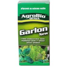 AgroBio GARLON NEW hubení nežádoucích dřevin, 100 ml herbicid 004088