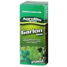 AgroBio GARLON NEW hubení nežádoucích dřevin, 250 ml herbicid 004089