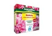 AgroBio Krystalické hnojivo Extra Muškáty 400 g 005196