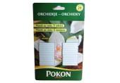 AgroBio POKON - Orchideje - tyčinky 24 ks 005149