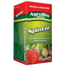 AgroBio SPINTOR k ochraně brambor, révy vinné, jabloní, květáku ap., 50ml 001094