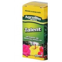 AgroBio TALENT 10 ml Fungicid 003145