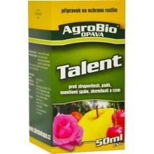 AgroBio TALENT proti strupovitosti a padlí, 50 ml 003146