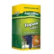 AgroBio TOPAS 100 EC proti padlí a strupovitosti, 10 ml 003129