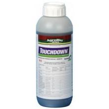 AgroBio TOUCHDOWN QUATTRO hubení plevelů, 1 l herbicid 004067