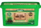 AgroBio TRUMF trávník bakteria organické hnojivo, 10 kg 005241