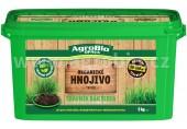 AgroBio TRUMF trávník bakteria organické hnojivo, 5 kg 005240