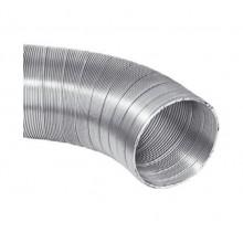 Hliníkové potrubí, flexi průměr 120 mm, délka 3 m AF120