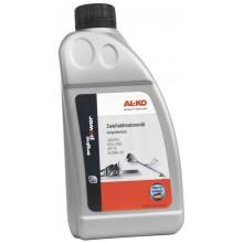 AL-KO Olej 2-Takt pro motorové kosy a řetězové pily 1,0 L, 112896