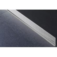 ALCAPLAST Alca Light osvětlení pro žlab APZ5 SPA 650 mm, bílé AEZ120-650
