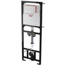 ALCAPLAST Montážní rám s nádržkou pro výlevku s odpadem DN90/110 a baterii A108F/1500