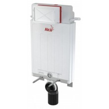 ALCAPLAST Alcamodul - Předstěnový instalační systém pro zazdívání AM100/1000