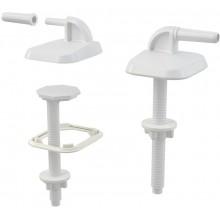 ALCAPLAST Panty P09 pro WC sedátko A60