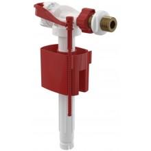 """ALCAPLAST Napouštěcí ventil boční kovový závit pro plastové nádržky předs. moduly A160P-3/8"""""""