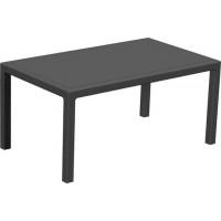 ALLIBERT Zahradní stůl SONATA - graphite 212892