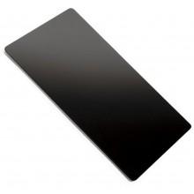 ALVEUS Krájecí deska - bezpečnostní sklo, černá 1084835