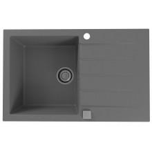 ALVEUS CADIT 20 kuchyňský dřez granitový, 790 x 500 mm, beton 1132025