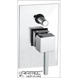 ARTTEC Romeo Vodovodní baterie podomítková BAT00217
