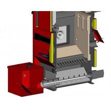 Atmos Odpopelňovací zařízení pro kotle D25P ( bez popelníku )