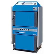 Atmos C 18 S zplyňovací kotel na hnědé uhlí