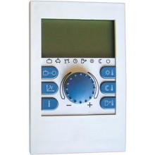 ATMOS Pokojová jednotka s displejem SDW 20 P0407